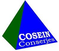 Logotipo Cosein Conserjes