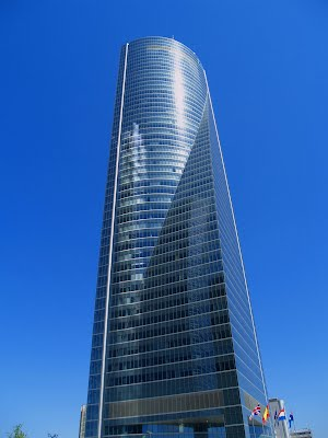 Torre Espacio Madrid