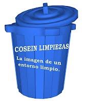 Cubo basura